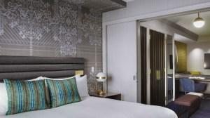 terrace bedroom vegas desktop las rooms cosmopolitan hotel bed private suites luxury expansive unparalleled views