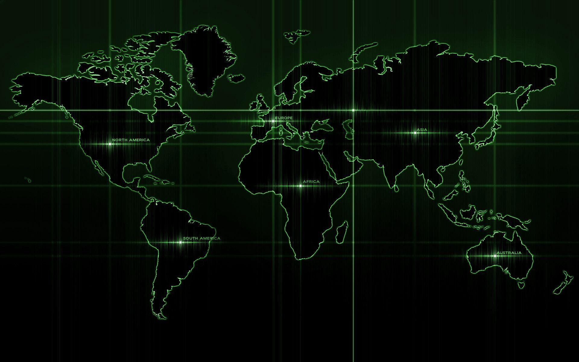 Edge Earth Wallpaper
