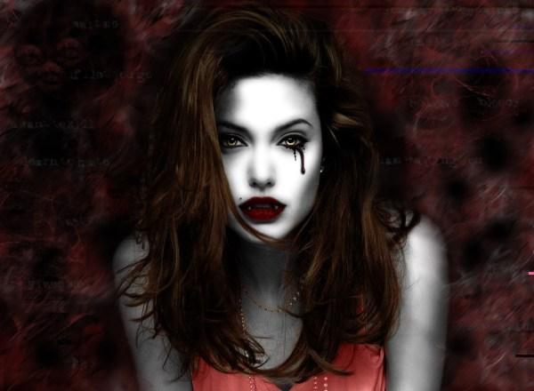 Female Vampire Wallpaper 67