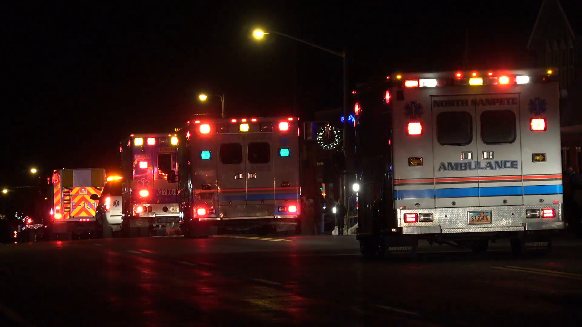 Ambulance Wallpaper 63 Images