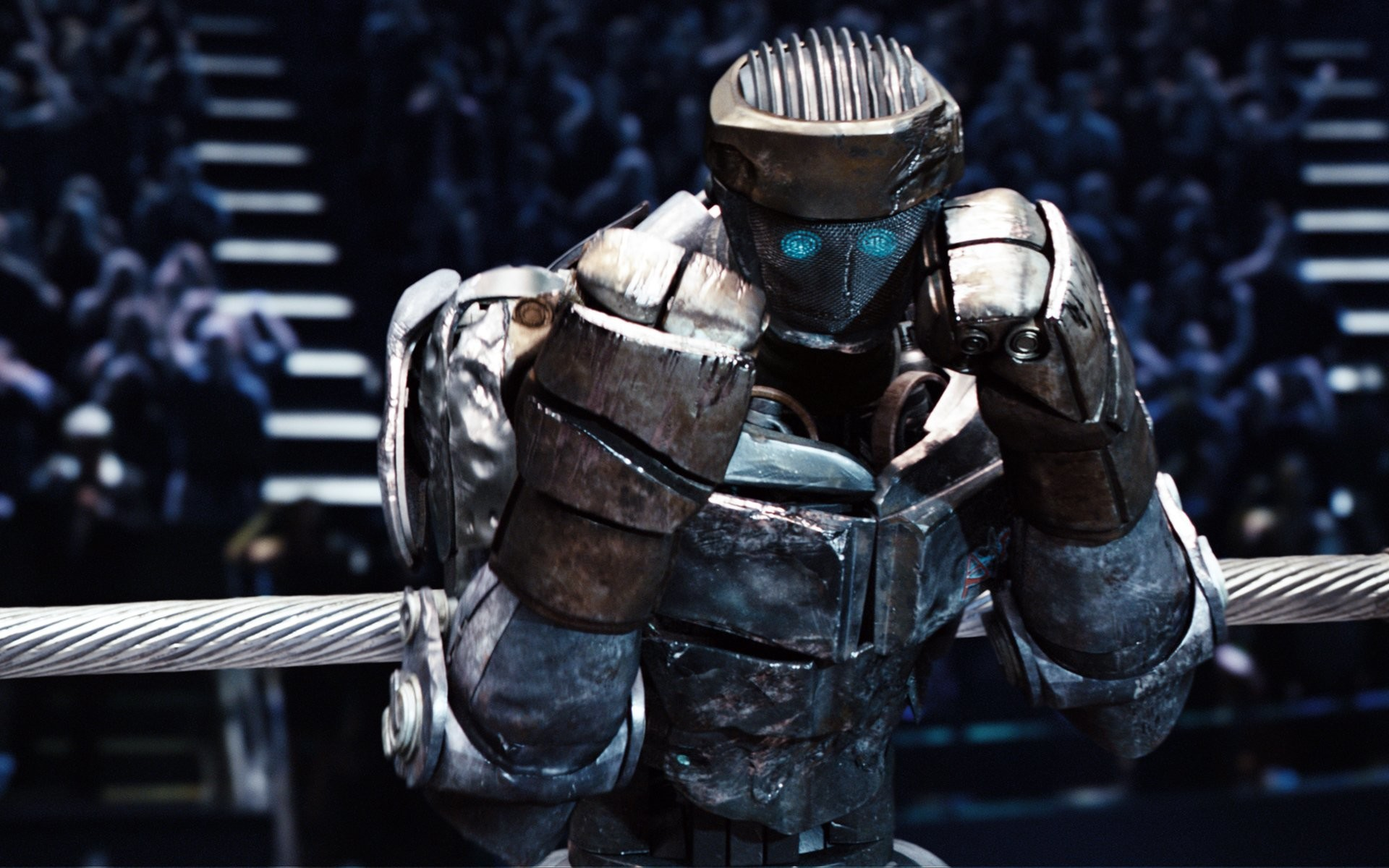 real steel wallpapers 77