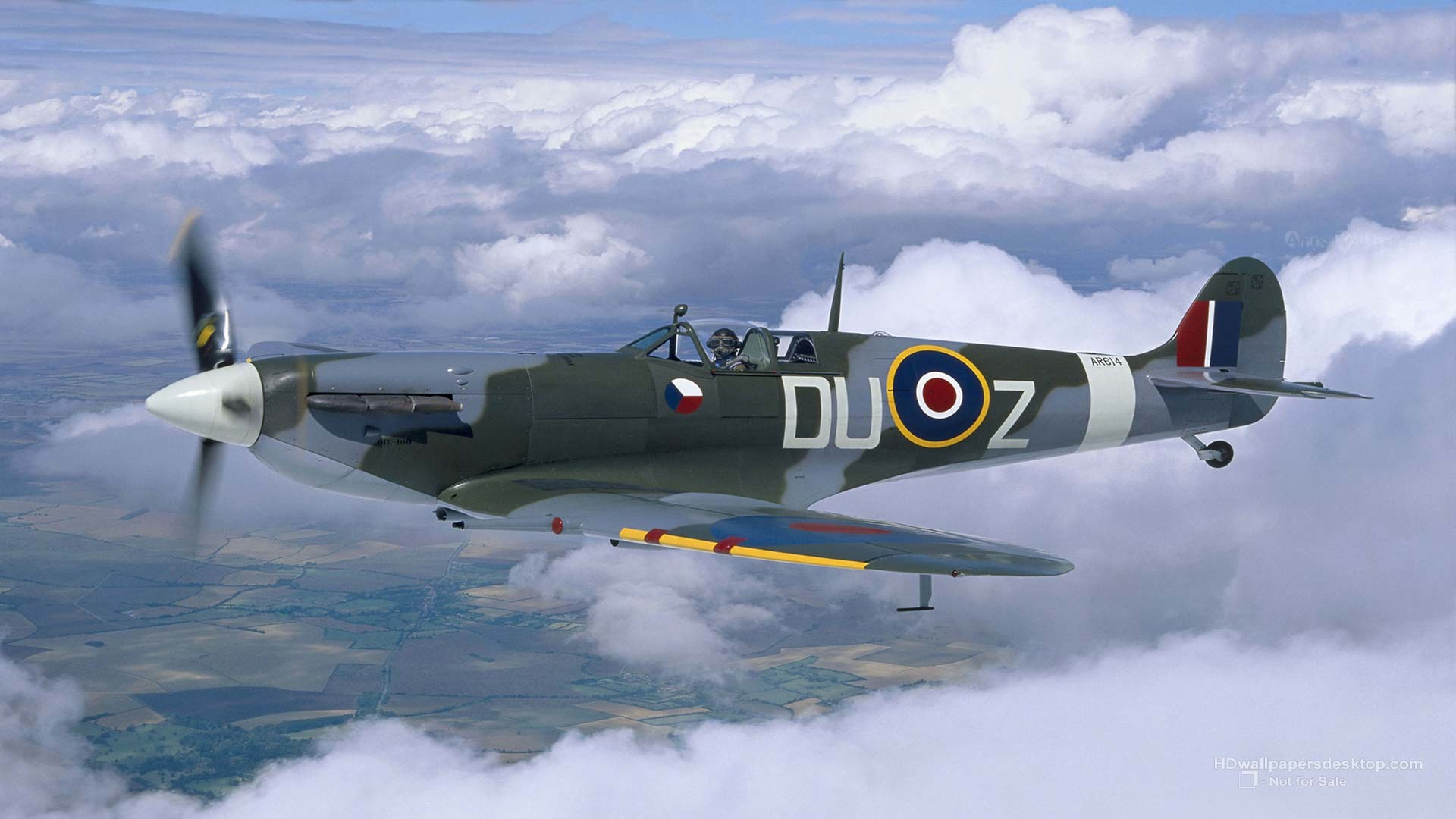 War Planes Wallpaper (74+ Images