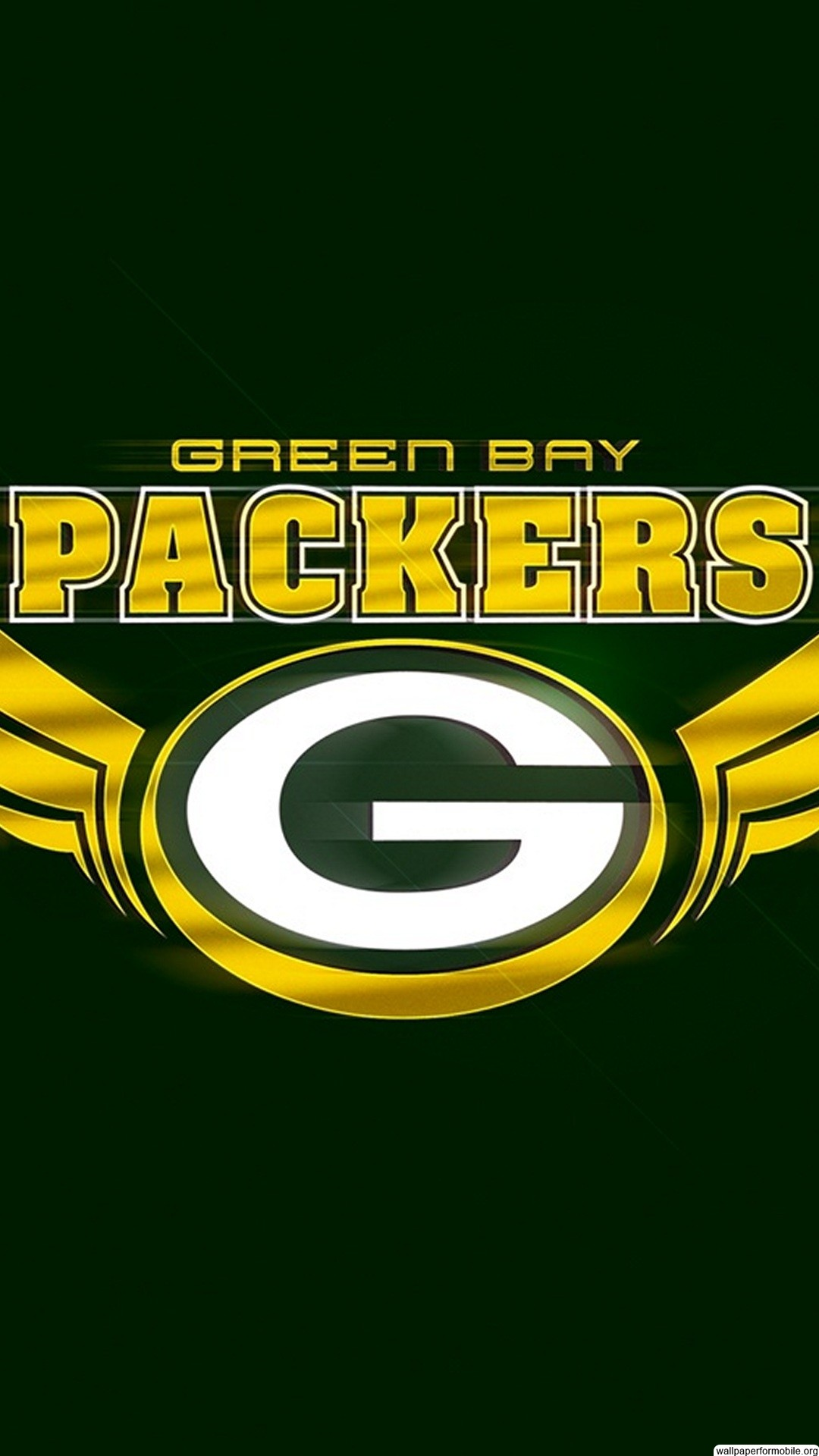 Aaron Rodgers Iphone Wallpaper Green Bay Packers Wallpaper 65 Images