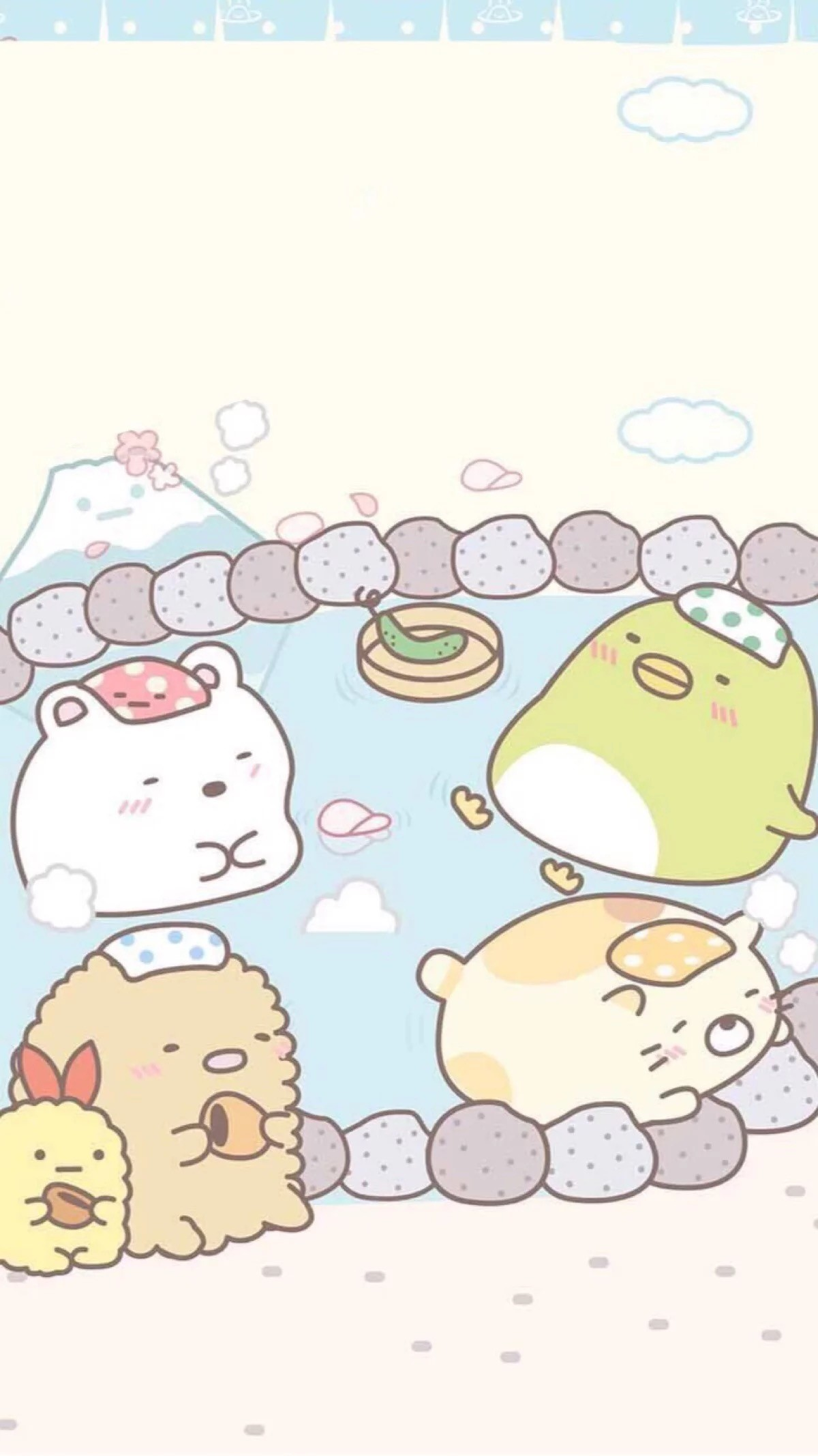 Wallpaper Keroppi Cute Badtz Maru Wallpaper 50 Images
