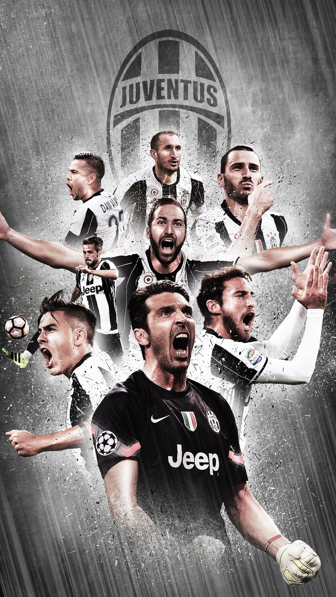 Live Wallpaper For Ios  Logo Juventus Wallpaper 2018 75 Images