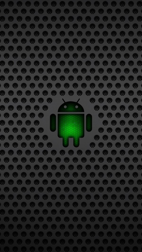Black Wallpaper Android Phone