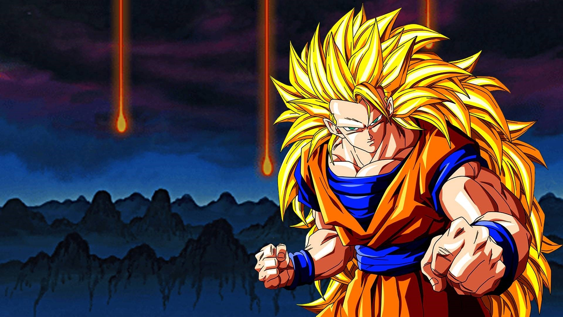 dbz live wallpapers 66