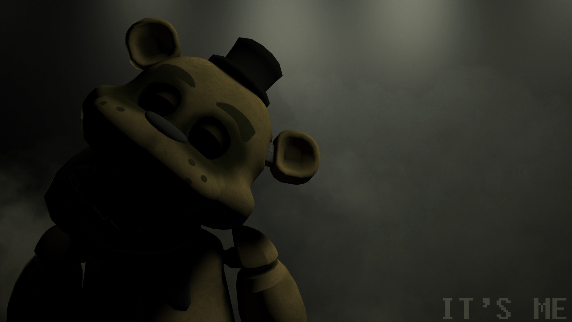 Five Nights Freddys Shadow