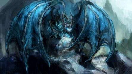 dragon hd ice wiki pic