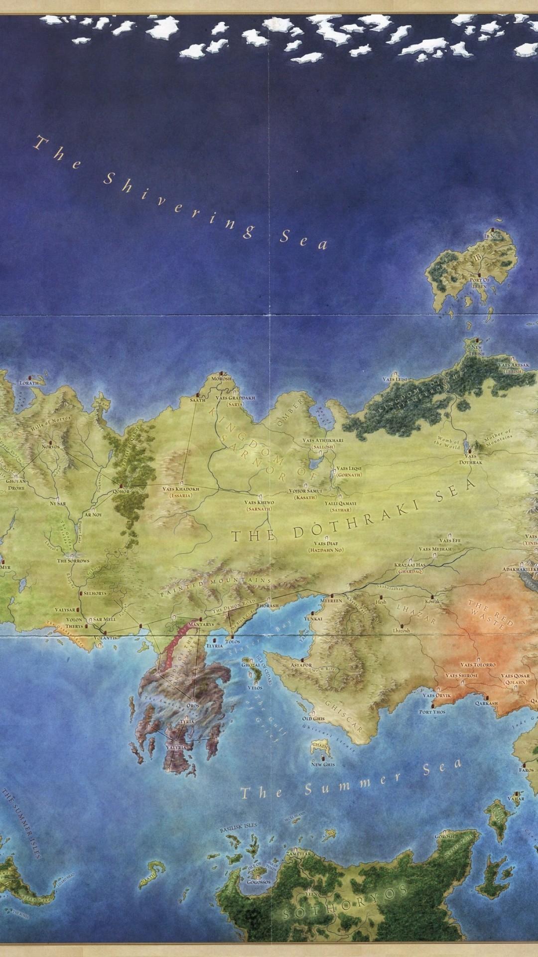 Landscape Wallpaper Middle Earth