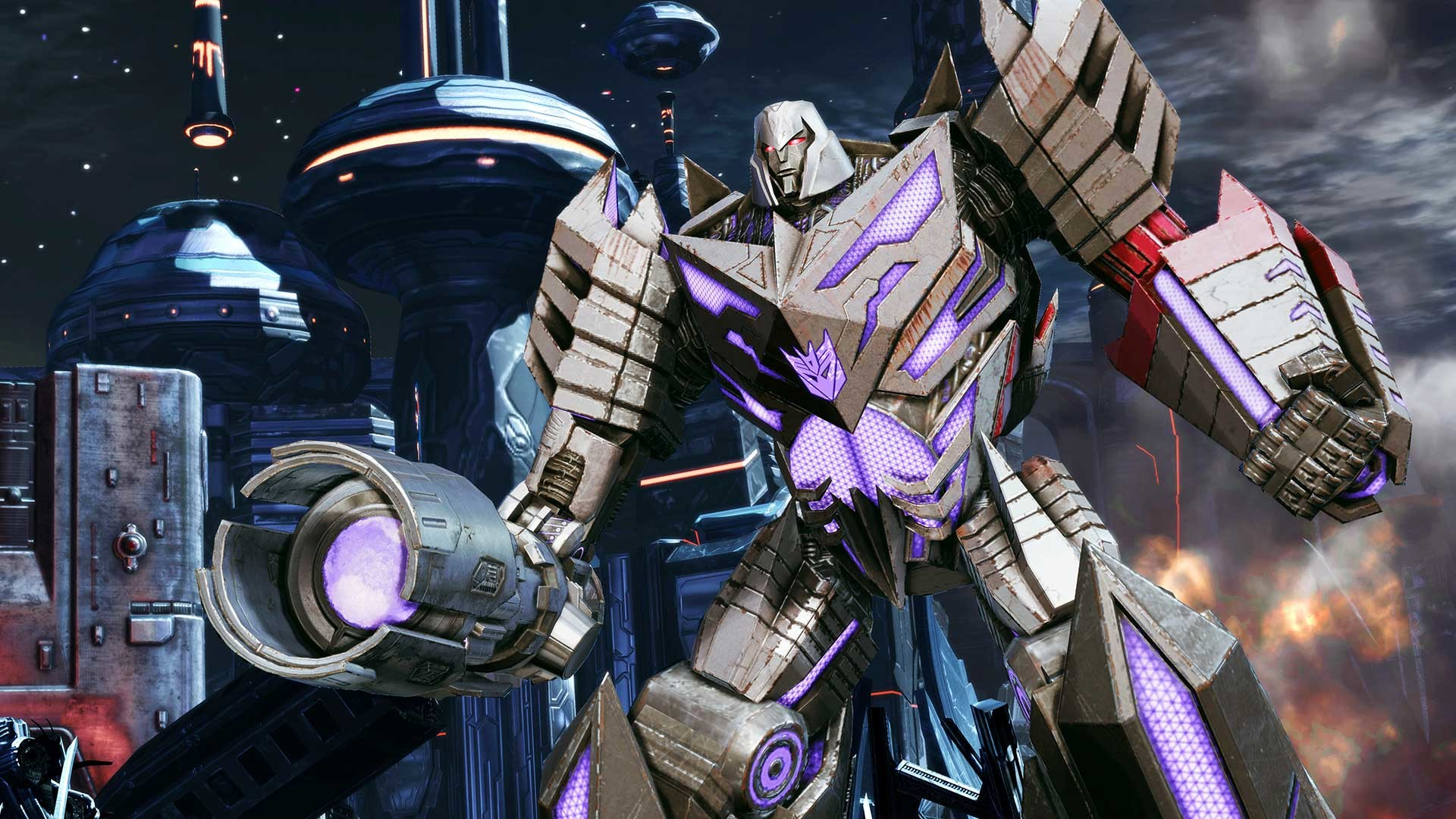 Transformers Fall Of Cybertron Hd Wallpapers 1080p Transformers Cybertron Wallpaper 80 Images