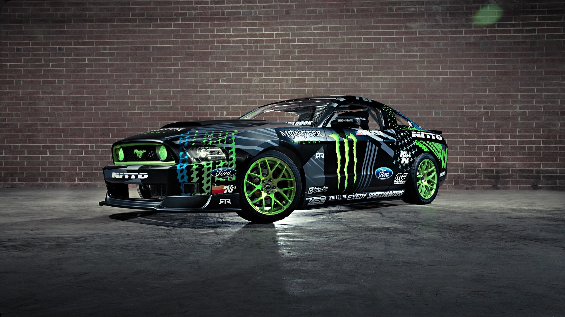 Race Car Wallpaper 1080p Monster Jam Wallpaper Desktop 51 Images