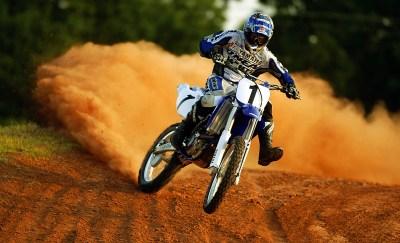 Yamaha Dirt Bike Wallpaper (64+ images)