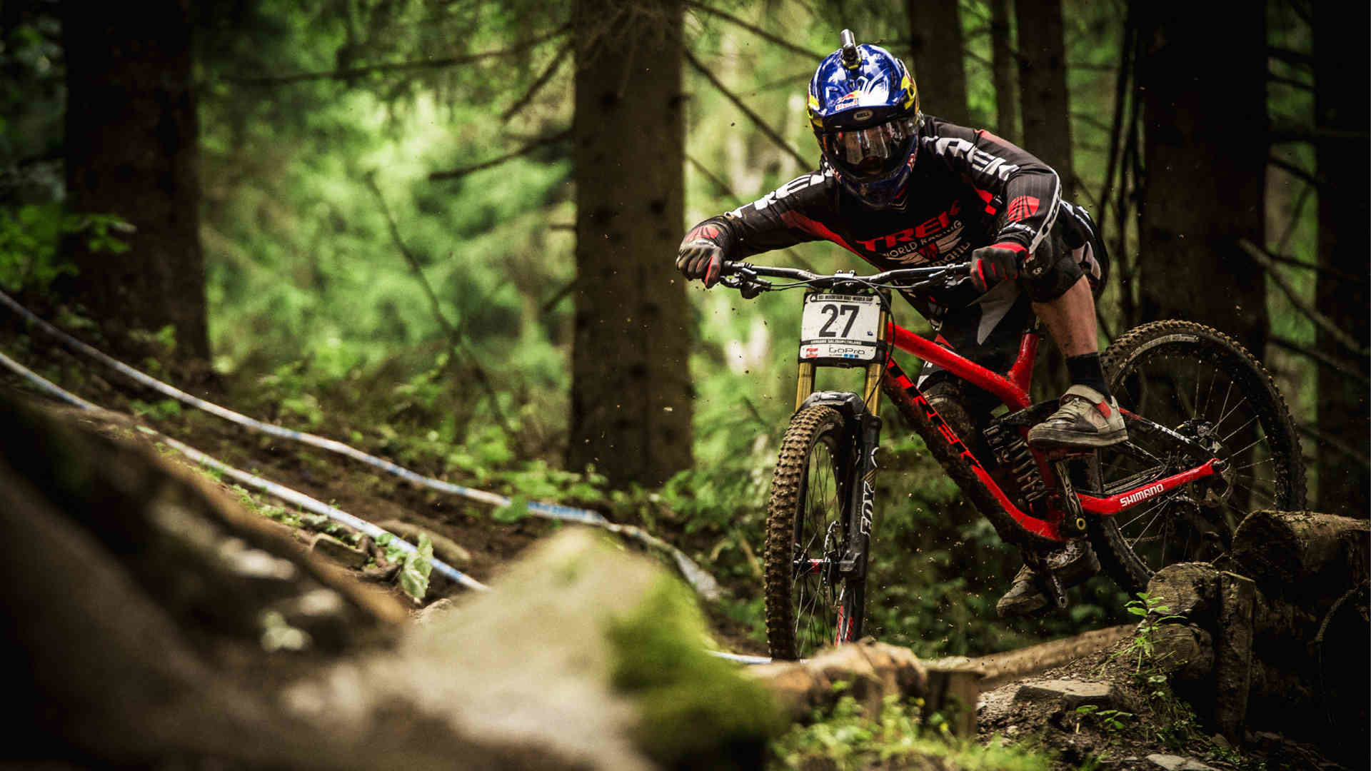 The Yellow Wallpaper Falling Action Downhill Mountain Bike Wallpaper 67 Images