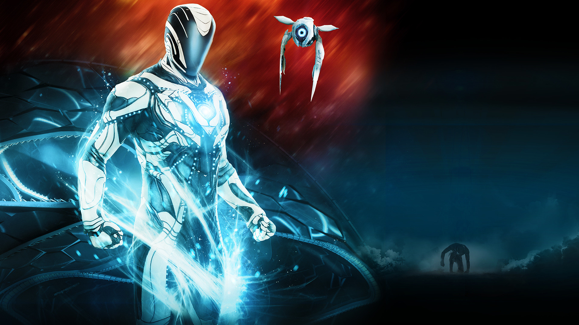 max steel wallpapers 77