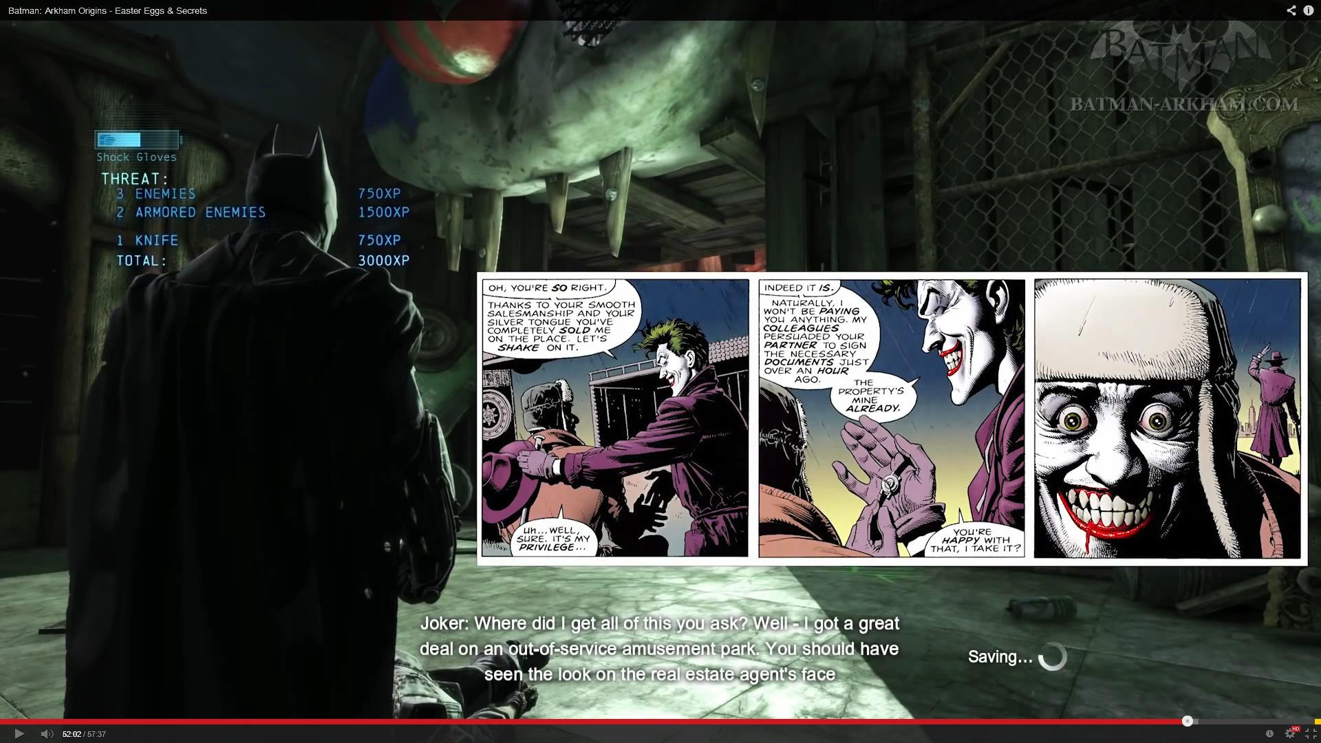 Batman Joker Full Hd Wallpaper Batman Killing Joke Wallpaper 84 Images