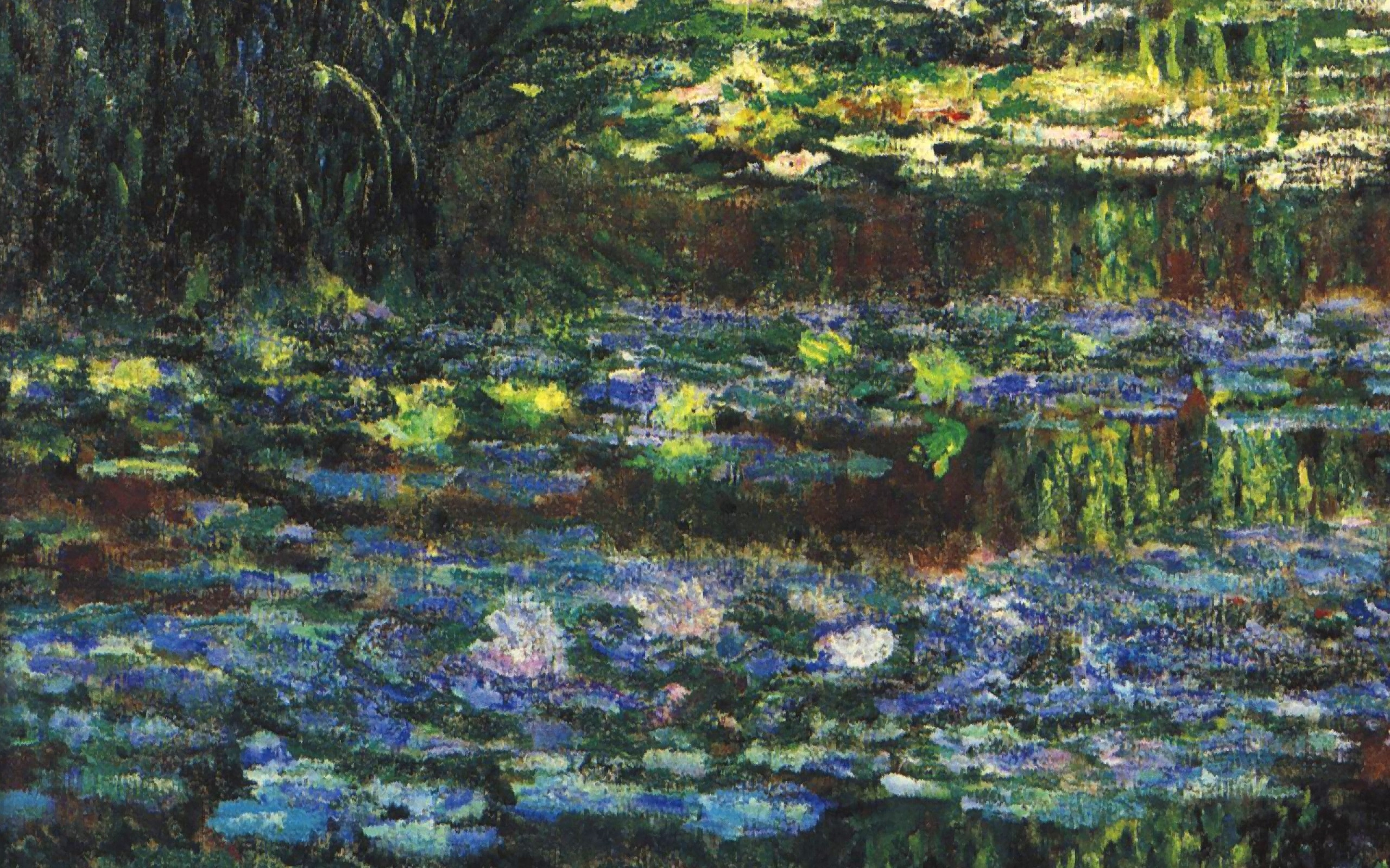 HD Monet Wallpaper 41 images