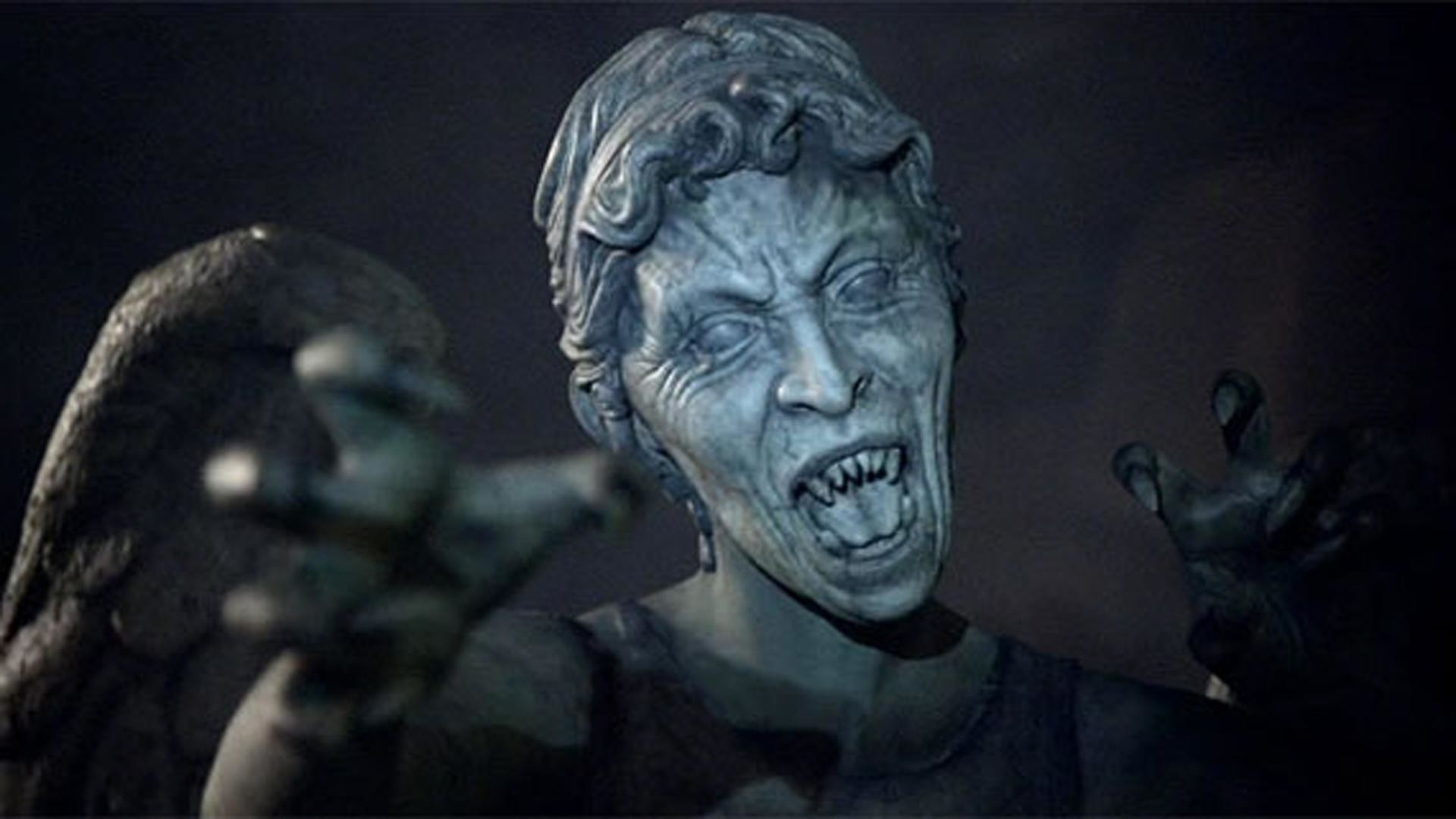 weeping angels wallpaper hd (69+ images)