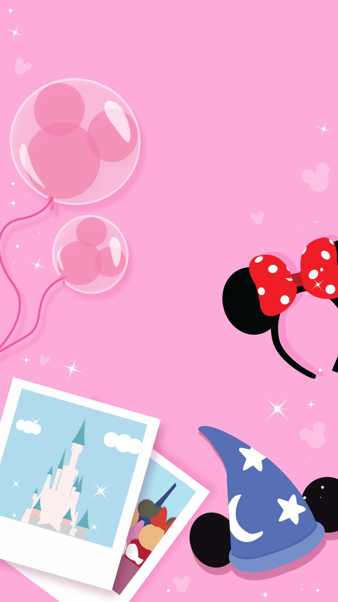 Wallpapers Cute Halloween Disney Iphone