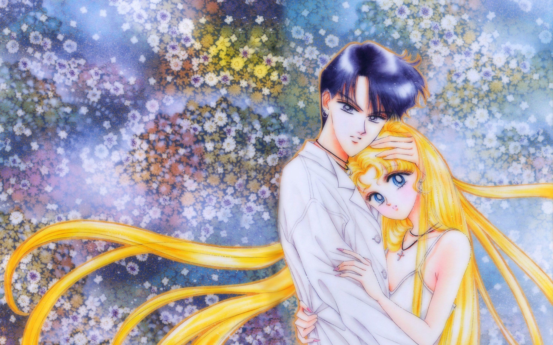 Saturn Girl Wallpapers Sailor Moon Wallpaper 1920x1080 78 Images