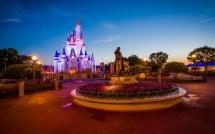 Walt Disney World Hd Wallpaper 71