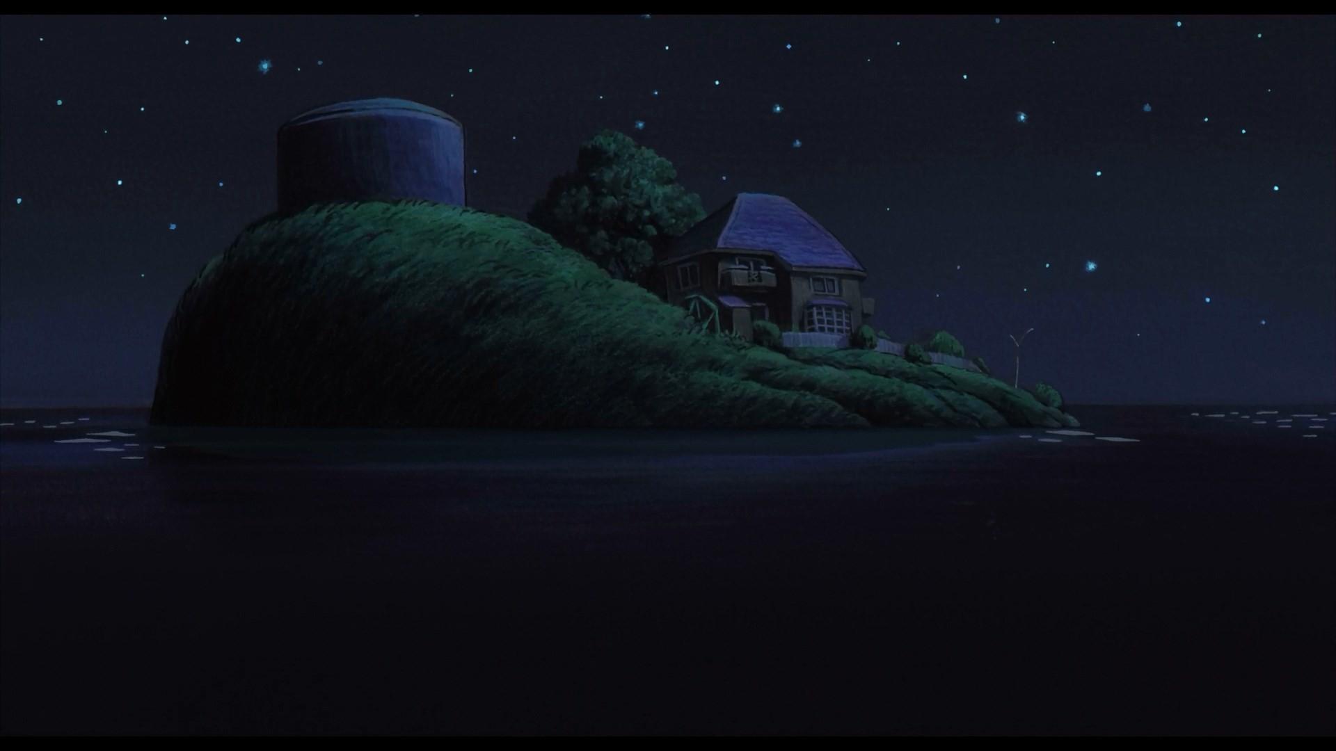 Ghibli Wallpaper Iphone Ponyo Wallpaper 75 Images