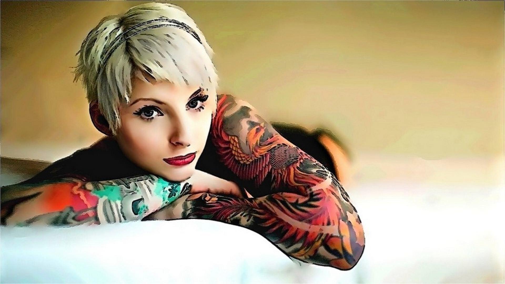 Tattoo Wallpaper Hd 1080p Download