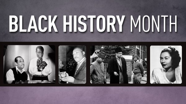 Black History Month Wallpaper 72
