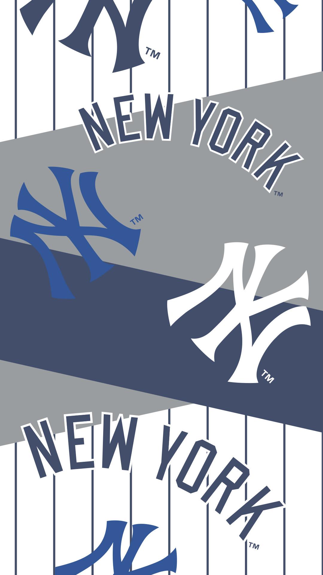 Detroit Tigers Iphone Wallpaper Ny Yankees Logo Wallpaper 60 Images