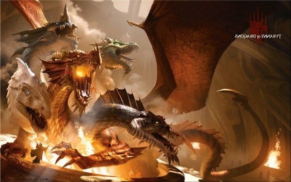 Dungeons And Dragons Wallpaper 1920x1080 77