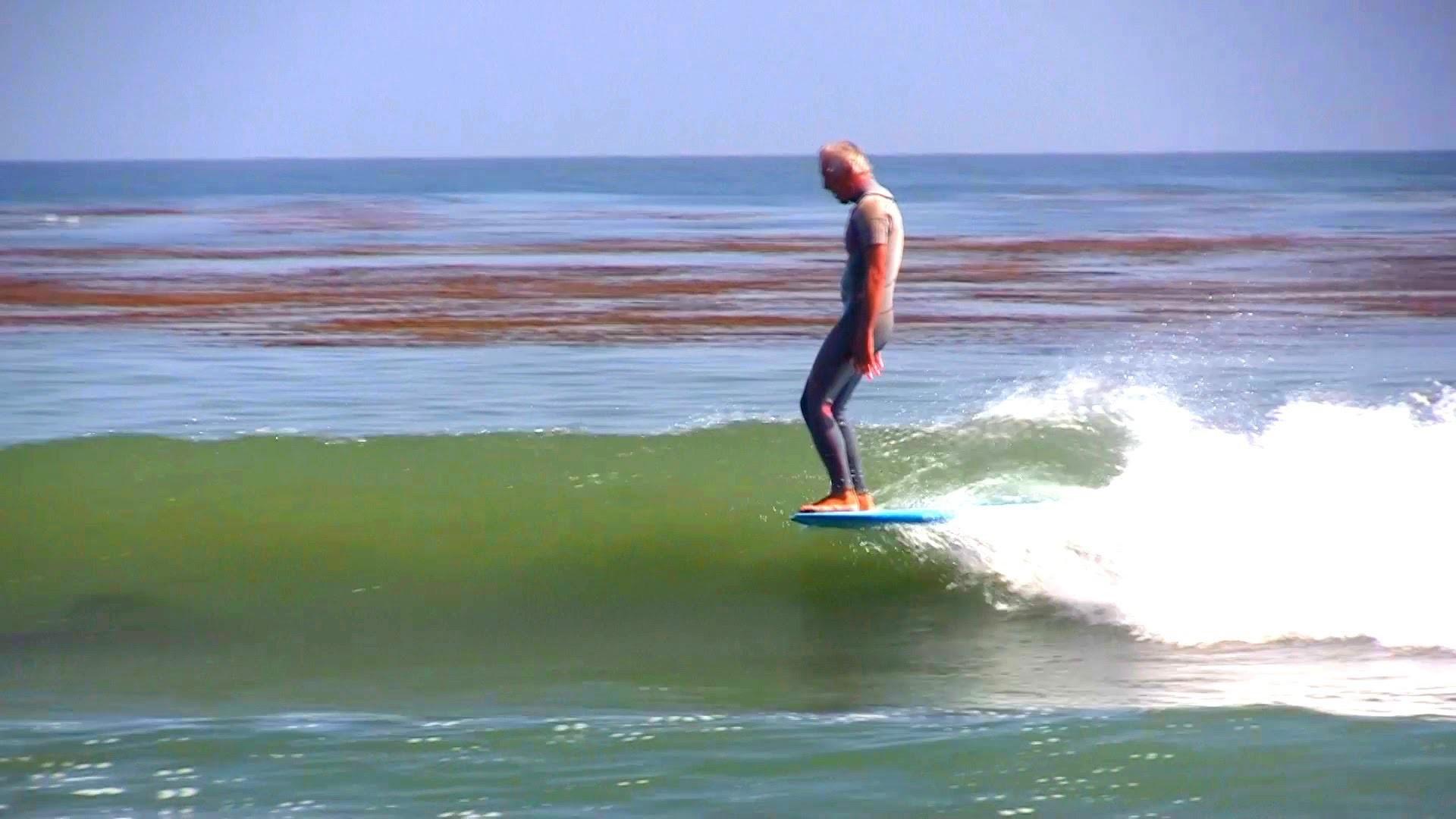 Hd Girl Highlights Wallpaper Surfing Longboard Wallpaper 66 Images