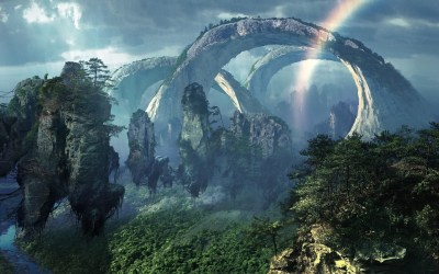 fantasy avatar landscape digital wallpapers movies abstract desktop hd backgrounds background mobile nature resolution vertical px