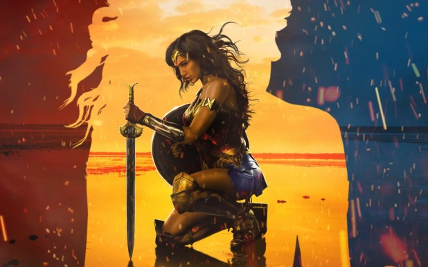 Wonder Woman Wallpapers For Iphone Shareimages Co