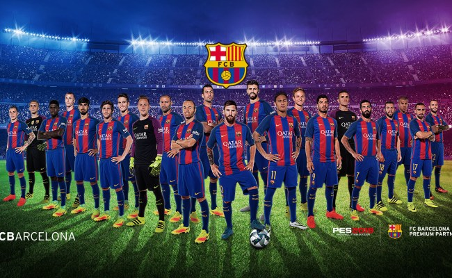 Fc Barcelona Wallpaper 2018 67 Images