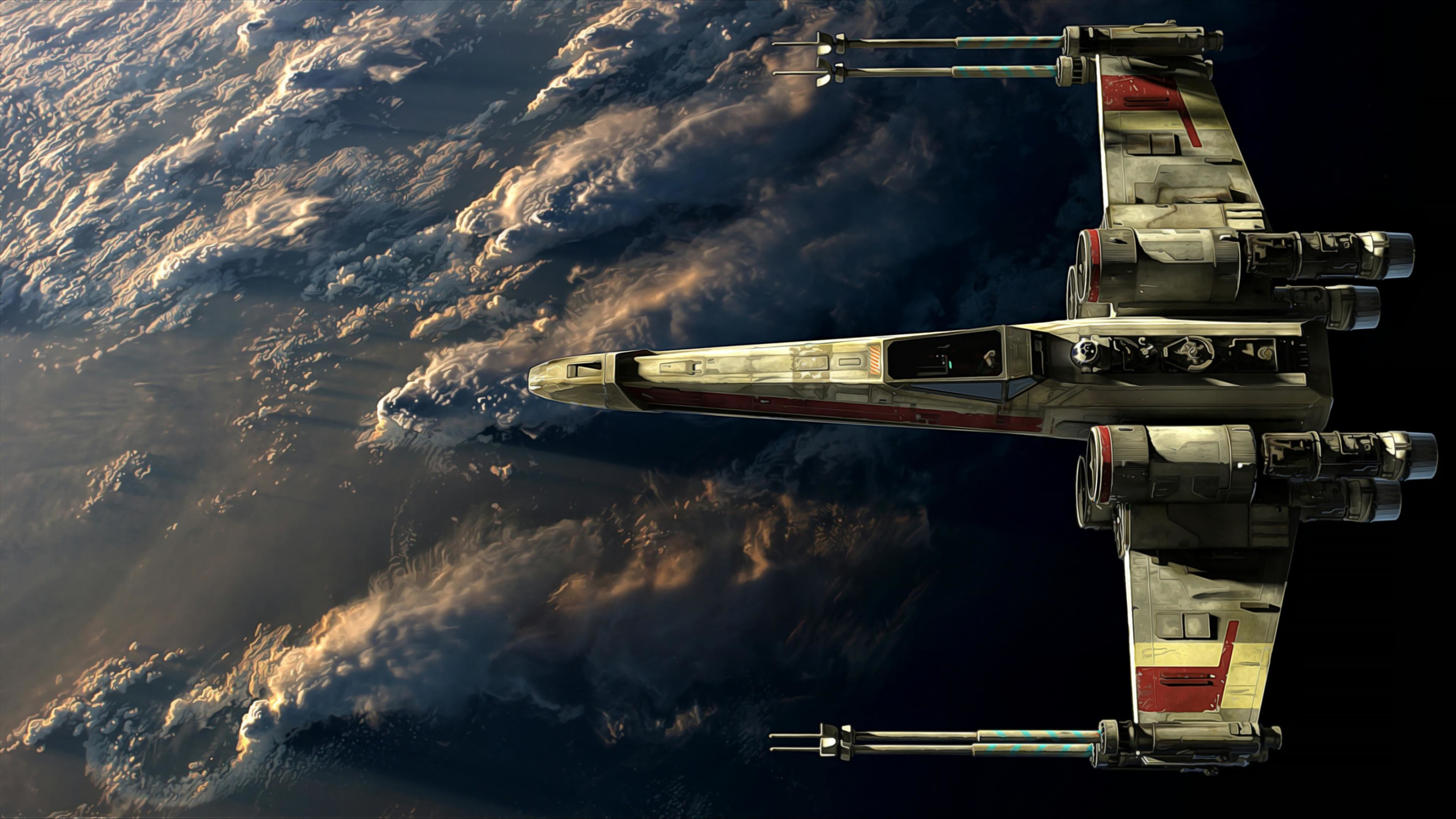 Iphone X Inside View Wallpaper X Wing Wallpaper 57 Images