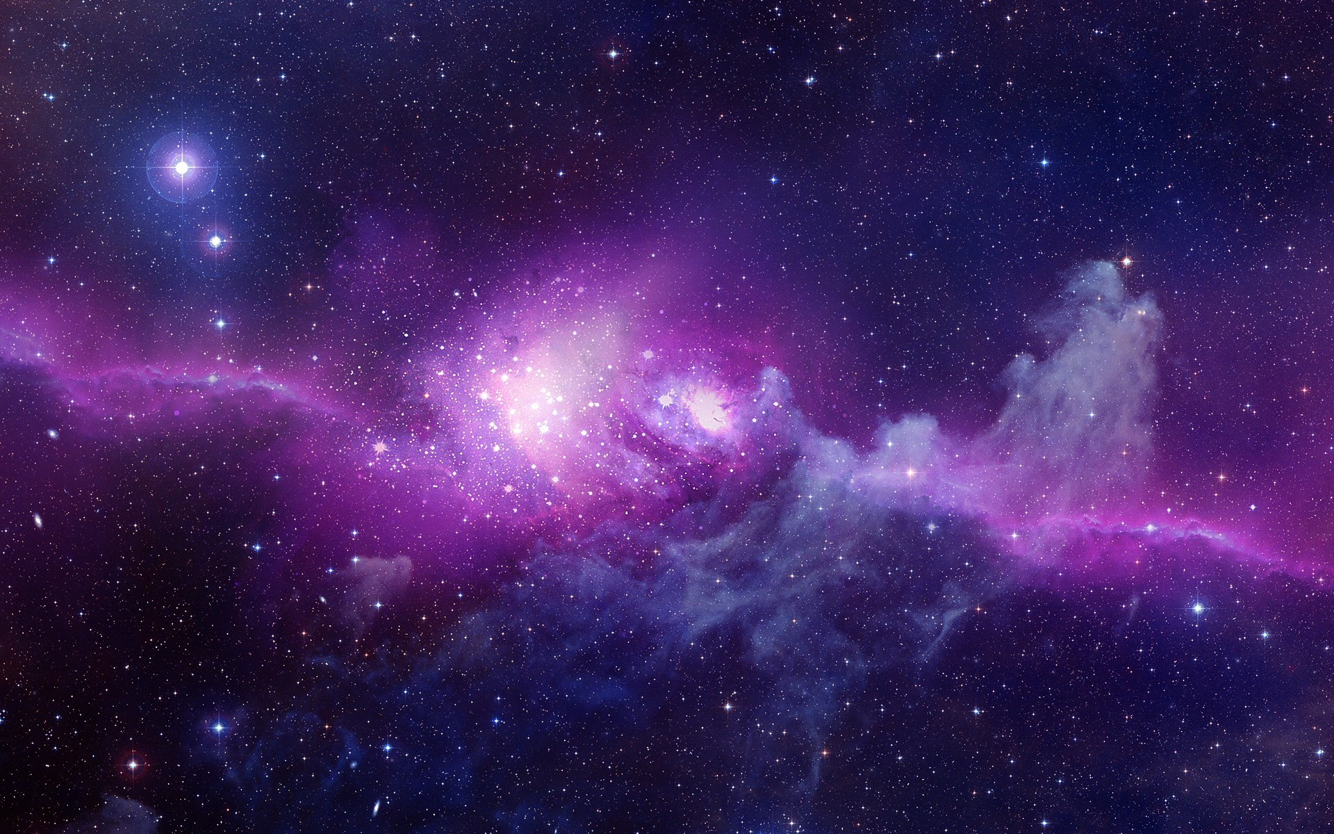 high resolution galaxy wallpaper