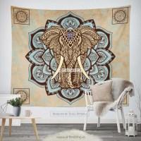 Boho Tapestry Wallpaper (22+ images)
