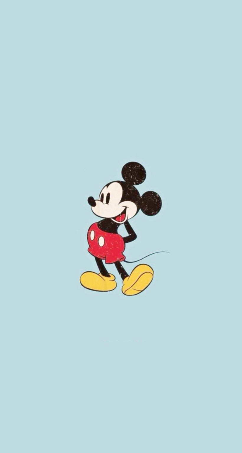 Wallpaper iphone mickey mouse - Cute Mickey Mouse Iphone Wallpaper 71 Images