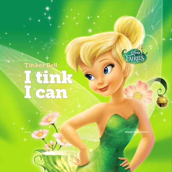 Tinkerbell Live Wallpaper 65