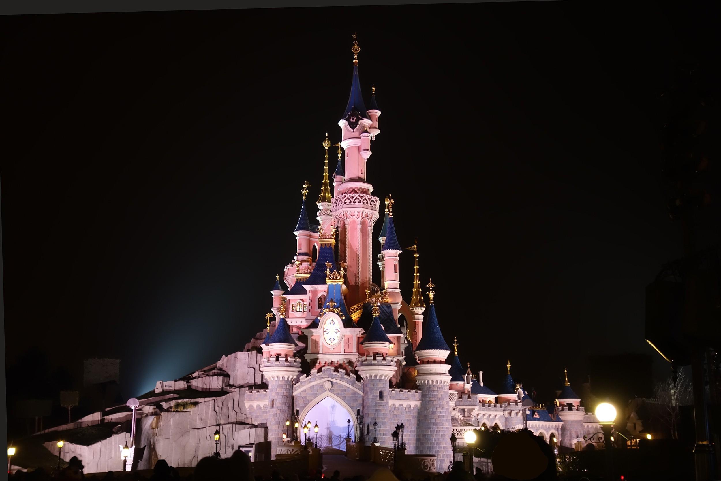 Disneyland Castle Wallpaper 62 Images