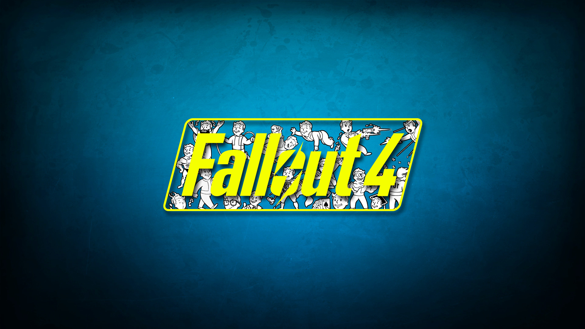 Fall Out Boy Iphone 6 Plus Wallpaper Fallout Logo Wallpaper 83 Images