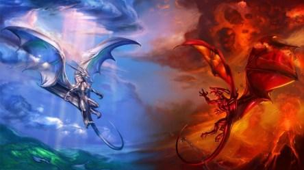 dragon wallpapers cool 3d backgrounds desktop fire 1920a 1200