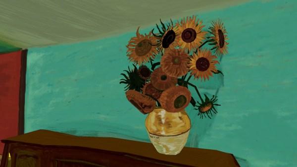Van Gogh Night Cafe Wallpapers 47