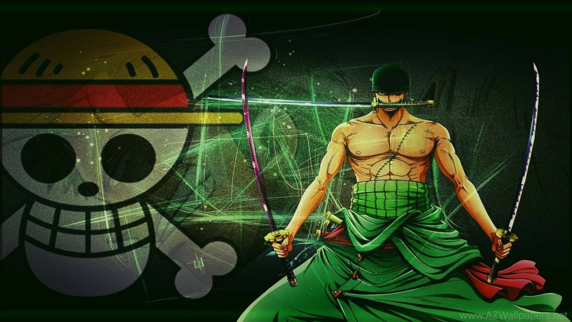 Roronoa zoro wallpapers 4k hd for desktop, iphone, pc, laptop, computer, android phone, smartphone, imac, macbook, tablet, mobile device. Zoro One Piece Wallpaper (65+ images)