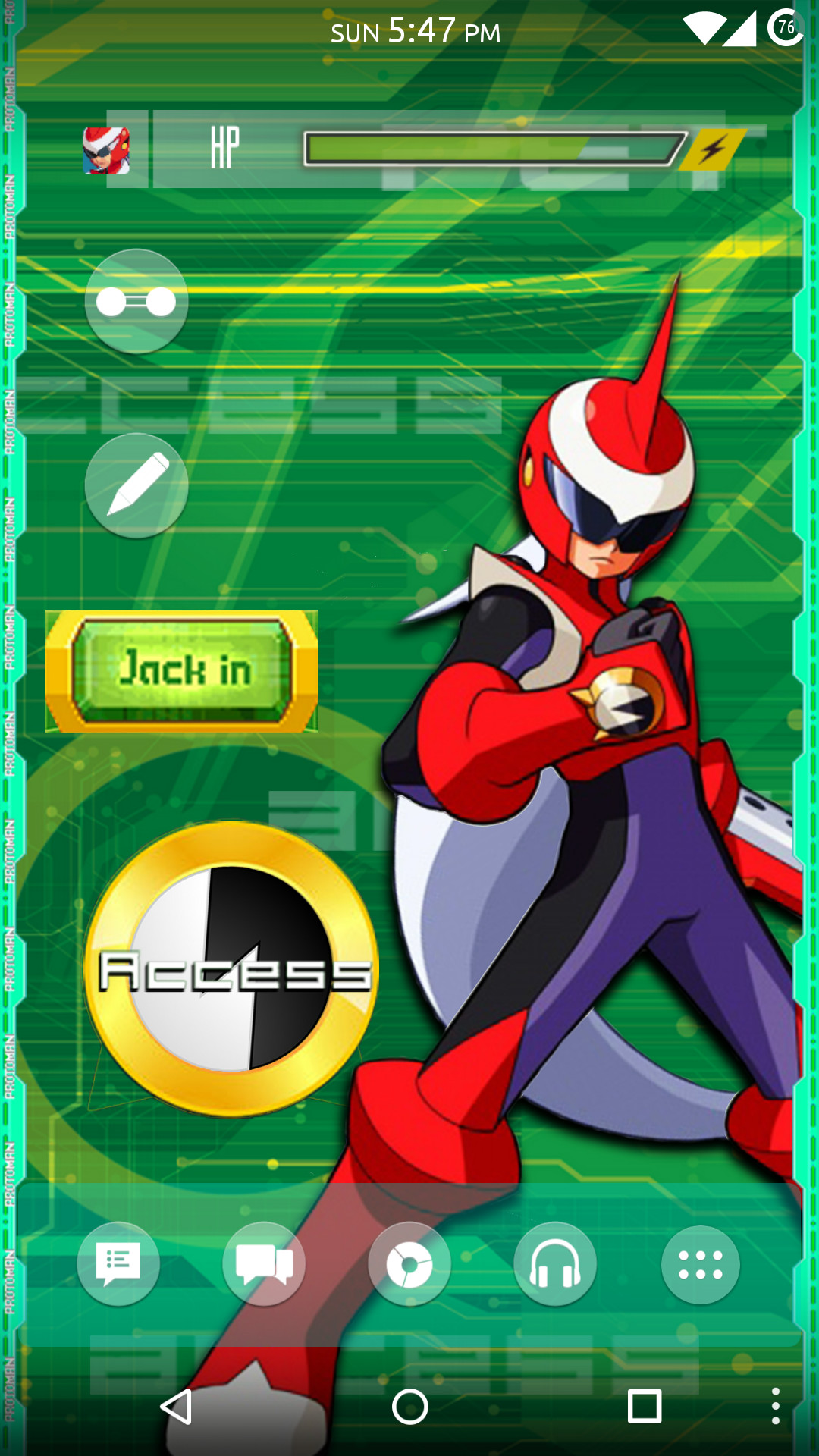 Mega Man Iphone Wallpaper Mega Man Iphone Wallpaper 57 Images