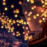 Tangled Floating Lanterns Desktop Wallpaper 74 Images