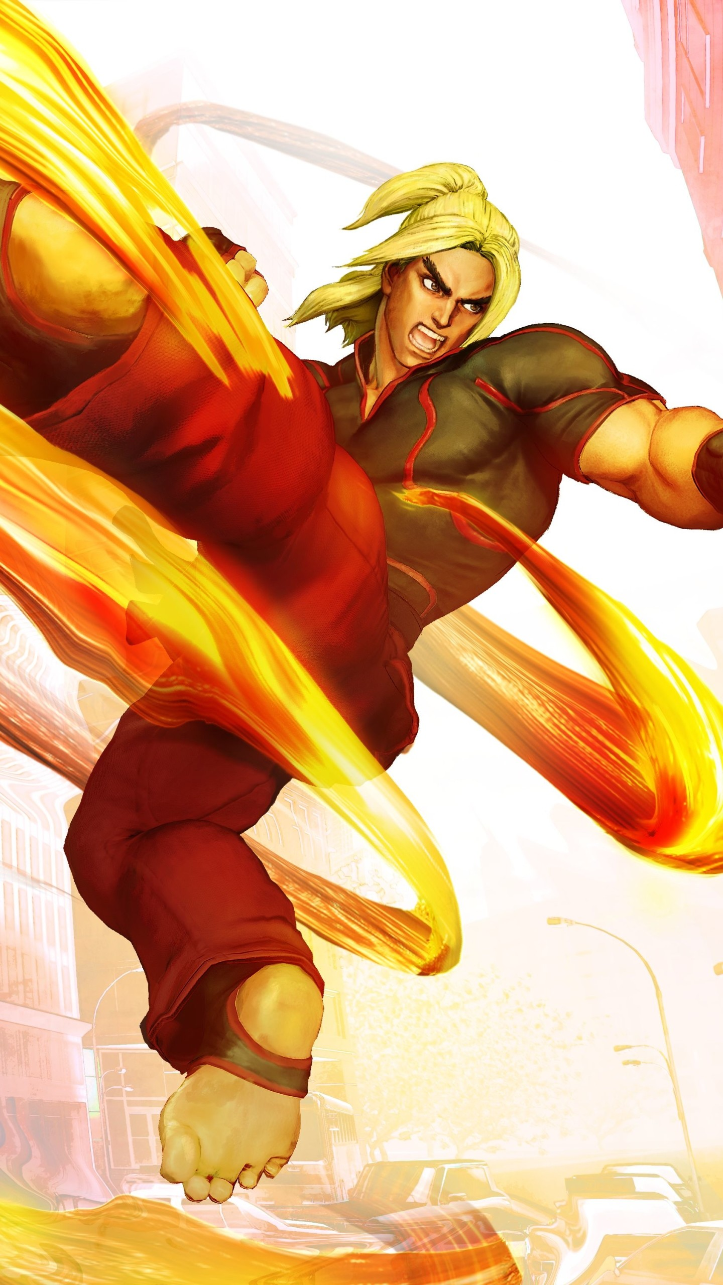 Hd Supreme Wallpaper Iphone X Street Fighter V Wallpapers 73 Images