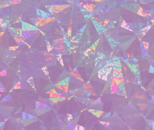 X Iridescent Holographic Wallpaper Iphone Android Hd Background Pink Purple