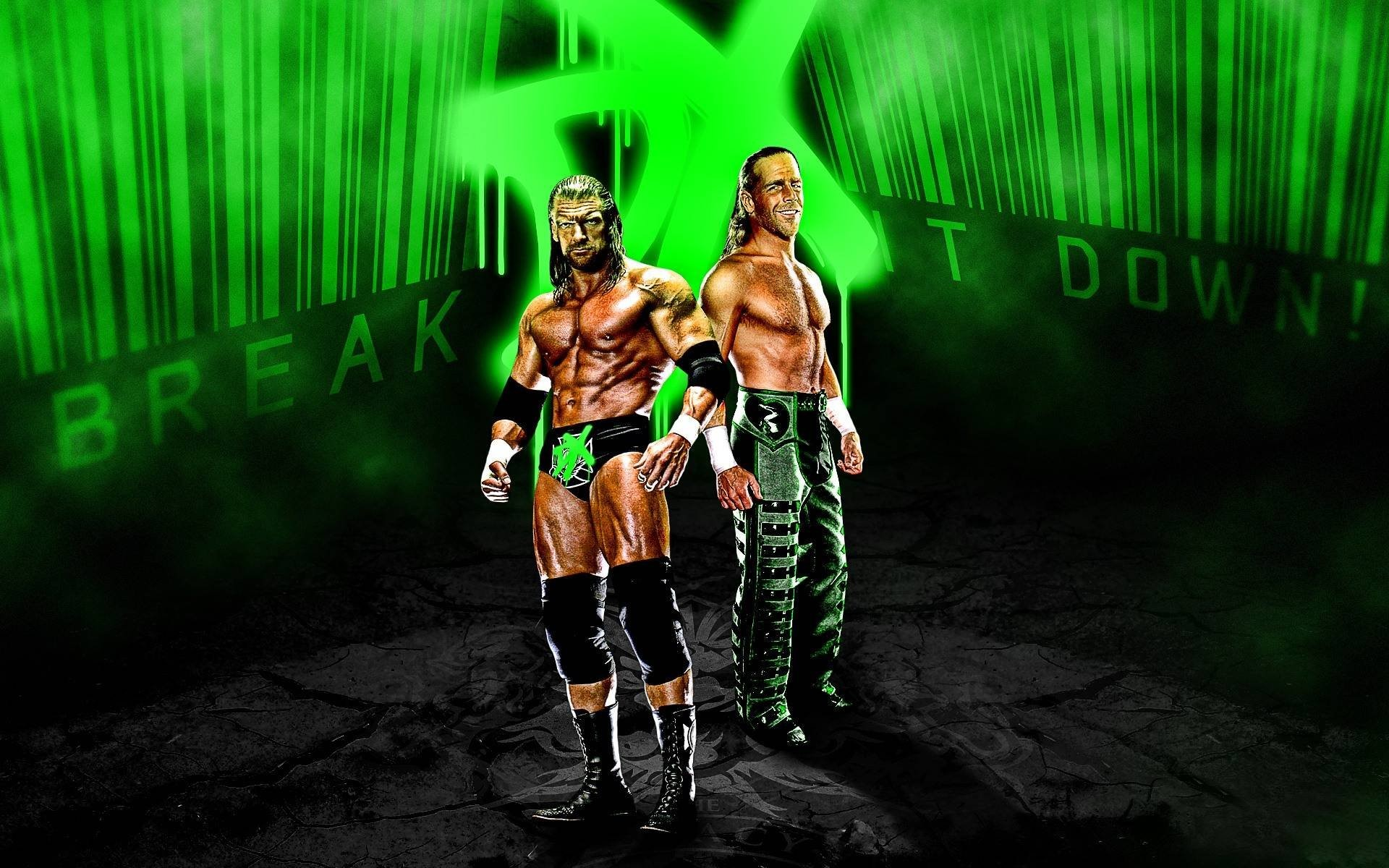 Wwe Dx Hd Wallpaper Wwe Dx Wallpapers 69 Images
