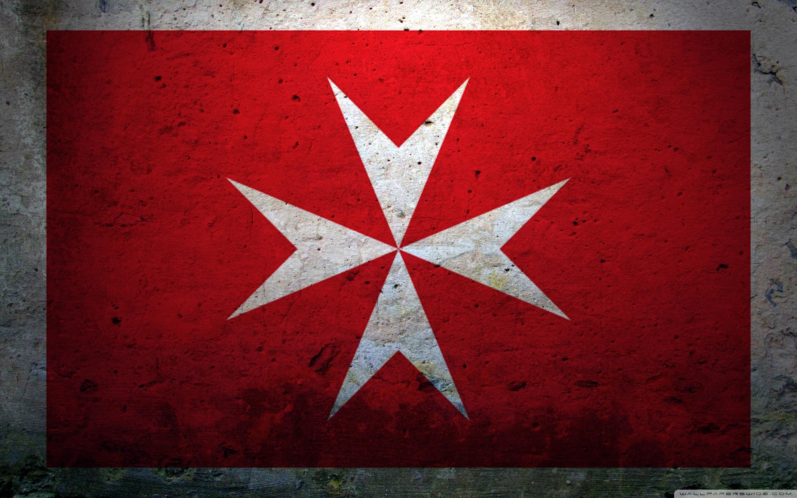 Knights Templar Wallpaper Iphone Maltese Cross Wallpaper 56 Images